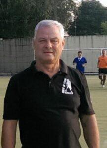Саєнко Олексій Миколайович, Віце-президент Черкаської обласної федерації хокею на траві