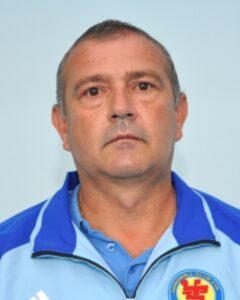 Яковенко Сергій Володимирович, Тренер вищої категорії з гандболу