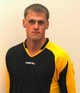 Артеменко Богдан, МС з волейболу, призер Чемпіонату України (вища ліга)