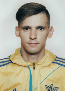 Додненко Іван, МС з футболу, срібний призер Чемпіонату Європи з футболу серед спортсменів з наслідками ДЦП