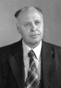 Косінцев В.С., доцент, к.п.н. (1979-1980 роки)