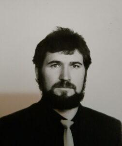 Маслов Петро Васильович