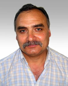 Глазирін І.Д., доцент, к.б.н. (2006-2010 роки)