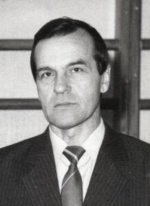 Вікторов Геннадій Семенович