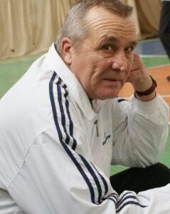 Головатий Віктор Михайлович