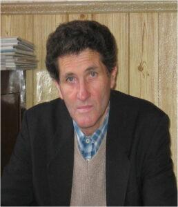 Войнов В.М., доцент, к.п.н. (1982-2006 роки)