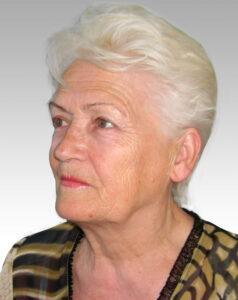 Бондар Ріта Євменівна